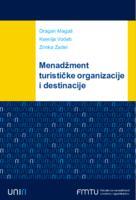 Menadžment turističke organizacije i destinacije