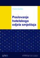 Poslovanje hotelskog odjela smještaja