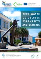 Zero Waste Guidelines for events and festivals