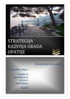 Strategija razvoja Grada Opatije