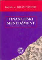 Financijski menedžment