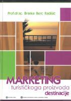 Marketing turističkoga proizvoda destinacije